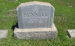 Grant C Bunnell