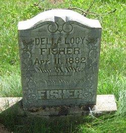 Della L Fisher