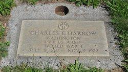 Charles E Harrow