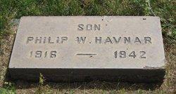 Phillip William Havnar