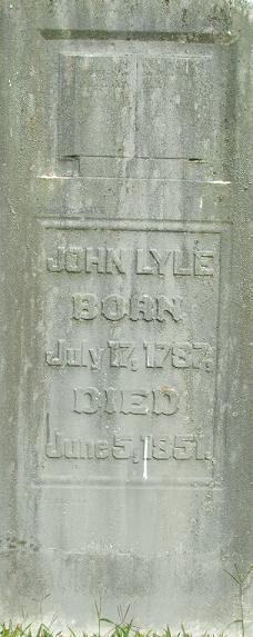 John Lyle