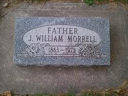 Job William Morrell