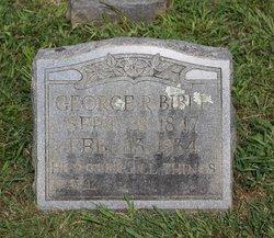 George R Bible