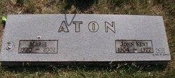 Marie Aton