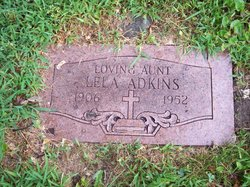 Lela Adkins