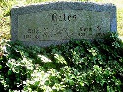 Mrs Doris S. Bates