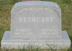 Elmer Francis Kethcart