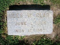 Giles W. Clark