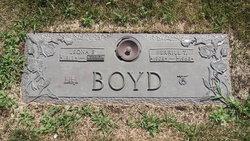 Leona E. Boyd