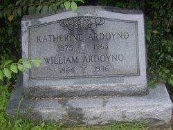 William Ardoyno