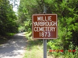 Millie Yarbrough Cemetery