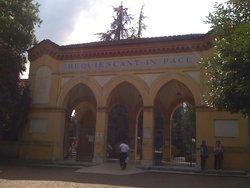 Cimitero di Carpi