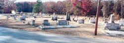 New Forksville Baptist Church Cemetery