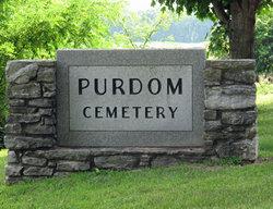 Purdom Cemetery
