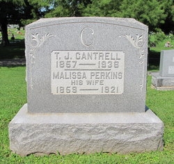 Thomas Jefferson Cantrell