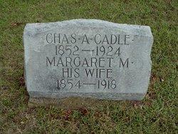 Charles Asbury Cadle