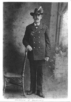 Andrew Jackson Deming