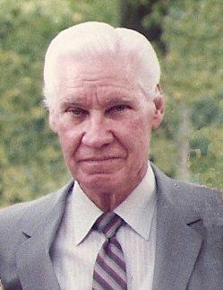 Guy Ellis McHand, Sr