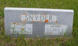 Arthur Snyder