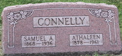 Athaleen Connelly