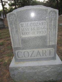 William Hubbard Cozart, Jr