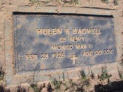 Hulen Rex Bagwell