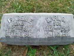 Earl Clement Klingler