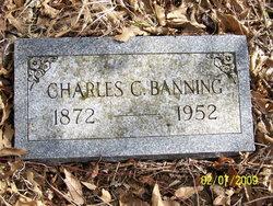 Charles C Banning
