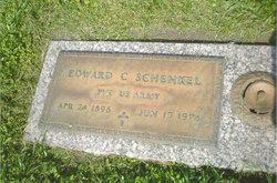 """Edward C """"Ed"""" Schenkel"""
