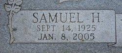 "Samuel Henry ""Sammy"" Griffith"