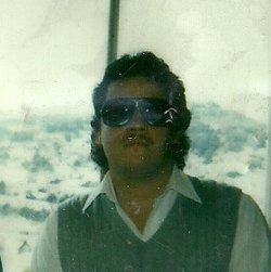 Carlos George Archuleta