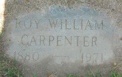 """Roy William """"Father"""" Carpenter"""