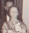 Margaret <I>Conrad</I> Dawson