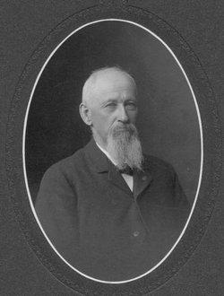 David Ransom Hosford