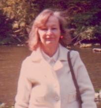 Margaret Louise <I>Dawson</I> Romach