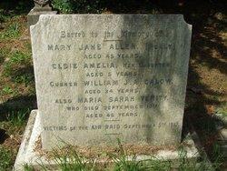 Elsie Amelia Allen