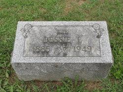 Bessie I. <I>Ritter</I> Fuller