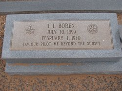 I. L. Boren