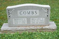Millard Vernon Combs