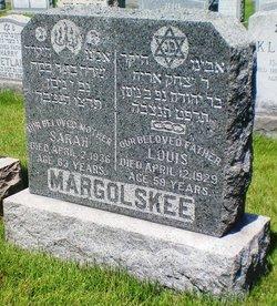 Sarah Margolskee