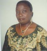 Angele Ahouissoussi