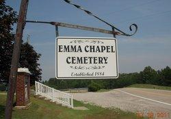 Emma Chapel Cemetery