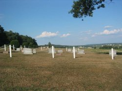 Honey Brook Mennonite Cemetery