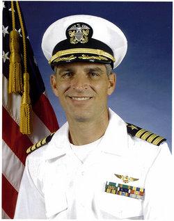 David Elliott, CAPT, USN (Ret.)