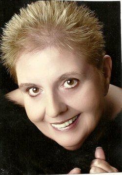 Judy Finger