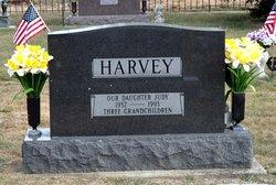 Claude Pete Harvey