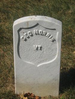 Pvt George Norris