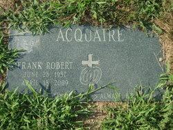 Frank Robert Acquaire