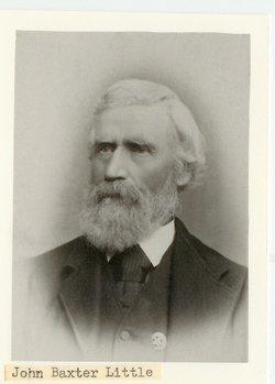 John Baxter Little