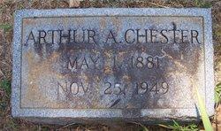 Arthur Alexander Chester